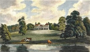 Trent Place - Wigston 1808