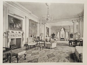 1931 Drawing Room