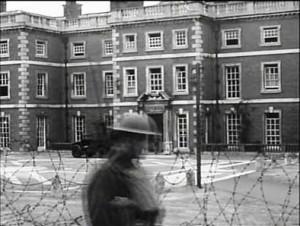 Trent Park at War
